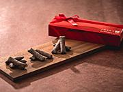 「十火JUKKA」「かきたねキッチン」バレンタイン商戦-シングルオリジンカカオを使った新商品