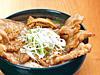 醤油ぱいくう麺
