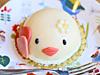 文鳥ケーキ