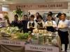 松屋銀座デパ地下で「伊勢志摩フェア」-無農薬野菜、三重のジビエ料理など