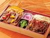 池袋東武デパ地下にガッツリ肉弁当&辛うまスパイシー総菜