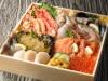 新宿小田急「秋の北海道大収穫祭」-ホッキ貝尽くしの限定ラーメンなど