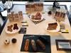 「レクレール・ドゥ・ジェニ」がハロウィーン限定スイーツ-エクレア&焼き菓子