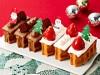 エール・エル全店で「クリスマスワッフルドルチェ」、4日間限定販売