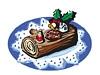 2008年百貨店クリスマスケーキ情報