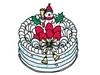 2009年百貨店クリスマスケーキ事情 −パティシエ・人気洋菓子店、オリジナルで華やかさ競う−