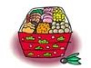 2010年百貨店おせち料理事情 −動きのいい4〜5万円台中心にバリエーション豊富に−