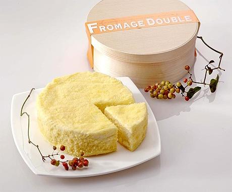 そごう心斎橋本店で北海道展−小樽「ルタオ」のチーズケーキも