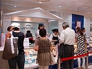 ラスクが人気の「ガトーフェスタ・ハラダ」−池袋東武に常設店オープン