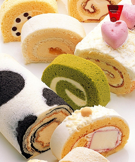 西武池袋本店で「北海道うまいもの会」−「ホワイトチョコロール」全20種類登場
