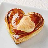 プランタン銀座で福島県産の桃をPR−ピーチスイーツ10種