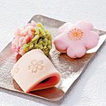 そごう横浜店で「京都老舗の会」−限定抹茶パフェ、春の弁当や巻きずしなど
