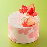 西武池袋本店デパ地下「さくらまつり」−和洋の桜スイーツ65種類
