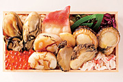 池袋東武で「食の大北海道展」−東武限定品多彩に