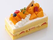 阪神梅田本店でマンゴースイーツ販売−ケーキ、プリン、アイスなど