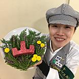 「山の日」限定、山盛りフード35種類−阪神梅田本店デパ地下で