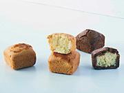 カスタードを焼き菓子にした「ベイカーズカスタード」−大丸東京店で限定販売