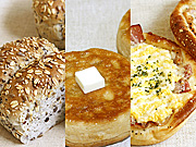 ドンクで「推しパングランプリ」−「朝食におすすめのパン」が130店舗からエントリー