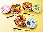 阪神梅田本店、おせち予約受け付け−阪神タイガース新作おせちなど、約360種