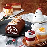 「パティスリー キハチ」にウインタースイーツ−雪だるま形など新作5種
