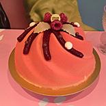 レクレール・ドゥ・ジェニ、Xマス限定商品−新作ケーキ2種、限定ミニエクレールなど
