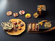 阪神梅田本店「バレンタインスタジアム」−発酵調味料のチョコ、インスタ映えパフェなど