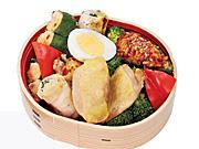東急東横店「東急フードショーフェスティバル」−おいしい「ロカボ飯」提案