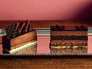 伊勢丹新宿店で「フランス展」−「ベルナシオン」チョコケーキ、成澤シェフのバゲットなど