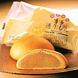新宿小田急で「福岡物産展」−和菓子「博多通りもん」、豚骨スープの限定「わんたんめん」など
