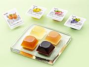 「とらや」が夏季限定商品−国産果実の「夏羹」、夏の新パッケージ「小形羊羹」など