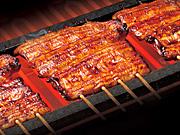 池袋東武、土用の丑の日商戦−ウナギモチーフの卵焼き、パンなど