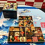 高島屋・関東2019年おせち−正月の多様化に向け年明け13日まで配送
