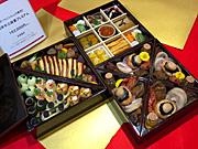 松屋、平成最後のおせち−世代やニーズに合わせた「プレミアム」おせち