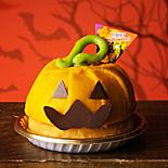 銀座三越で「ハロウィンフェア」−プチガトーやロリポップ、上生菓子など