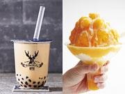 阪神梅田本店で初の「台湾フェス」−小籠包やマンゴーのかき氷などのグルメ続々