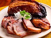 京王新宿店で「京王お肉の祭典」−萬幻豚使った焼き豚、無添加ベーコンほか