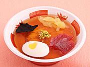 池袋東武で「ニッポンのうまいもの祭」−「ラーメンケーキ」など、約50店が登場