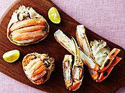 阪神梅田本店で「阪神の北陸4県 味めぐり」−ふぐの子、サバ、ホタルイカの「発酵」珍味など