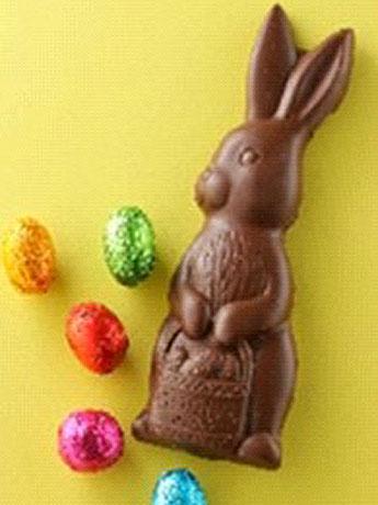 そごう横浜店・食品売り場で「イースター」企画−ウサギや卵モチーフの限定スイーツ