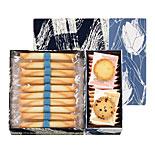 「ヨックモック」50周年記念商品発売−麻柄・木蓮のデザイン缶復刻