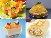 大丸東京店にマンゴースイーツ−「マンゴー・エテ・フロマージュ」など多彩に