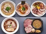 新宿小田急でラーメンイベント-イートインスペース約300席で食べ比べ