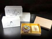松屋銀座・スキャンデックス×ムーミン、コラボプロジェクト−初は「ブルガリ」チョコレート