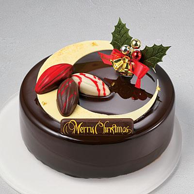 京王新宿店、クリスマス直前購入可能なケーキ&オードブル