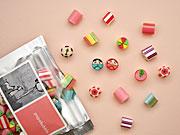 「パパブブレ」各店、ひな祭り限定スイーツ−ひな祭りミックス、桜パブレッツ