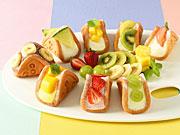 「コロンバン」のワッフル菓子限定復刻、京王新宿店にポップアップショップ