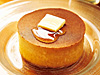 発酵バターパンケーキ