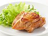 醤油麹・甘麹 漬 国産若鶏もも肉