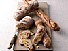 ブーランジェリー コロン」の各種パン