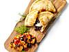 餡と食材のマリアージュを楽しめる総菜2種